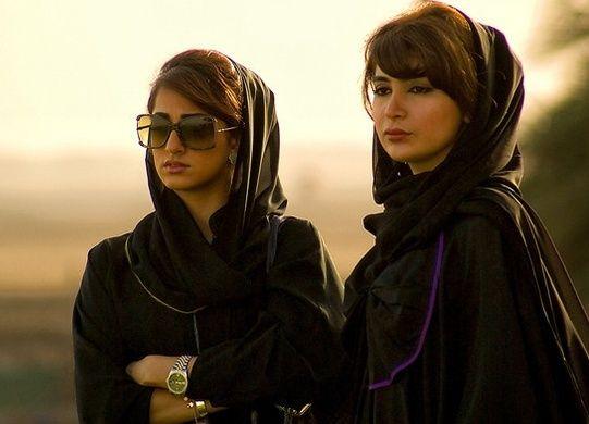 Не фотографируйте арабских женщин