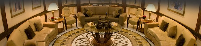 Al Dar VIP Lounge