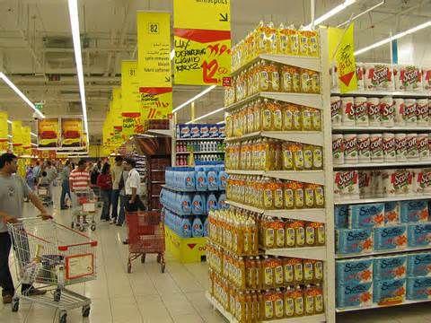 В ОАЭ не торгуются только в супермаркетах