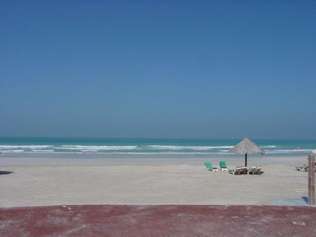 Пляжи Умм Аль Кувейна